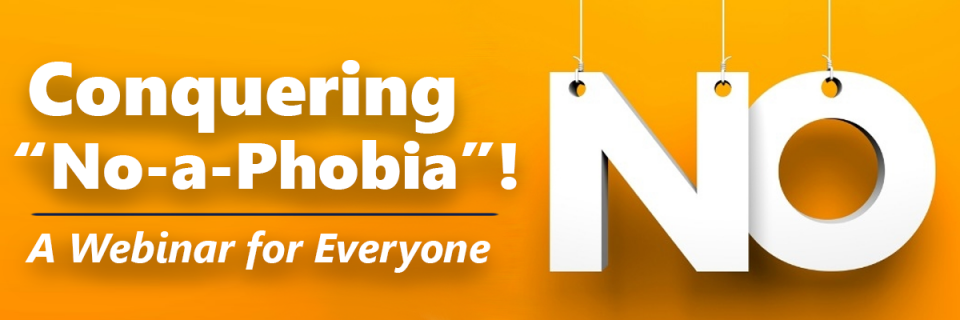 No-A-Phobia Header Graphic